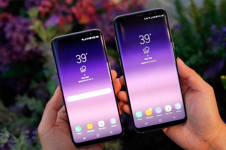 Cấu hình Galaxy S8 và Galaxy S8 Plus cho đến thời điểm này vẫn được đánh giá cao