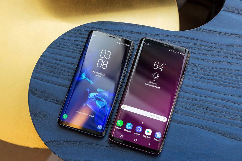 Mua Galaxy S8 và Galaxy S8 Plus giá rẻ tại XTsmart
