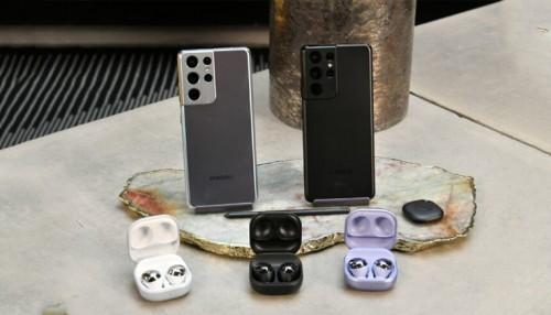 Trên tay Galaxy S21 và Galaxy S21 Ultra : Nâng cấp mạnh mẽ từ thiết kế, camera cho đến hiệu suất hoạt động