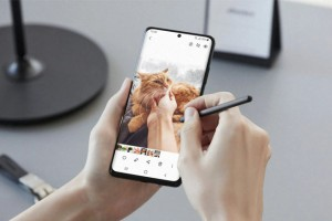 Tại sao bút S-Pen của Samsung không có đối thủ trong hơn một thập kỷ qua?