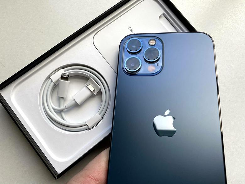 iPhone 12 sẽ không đi kèm củ sạc nhanh