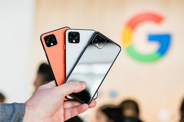 Thiết kế Google Pixel 4 64GB sang trọng, thu hút