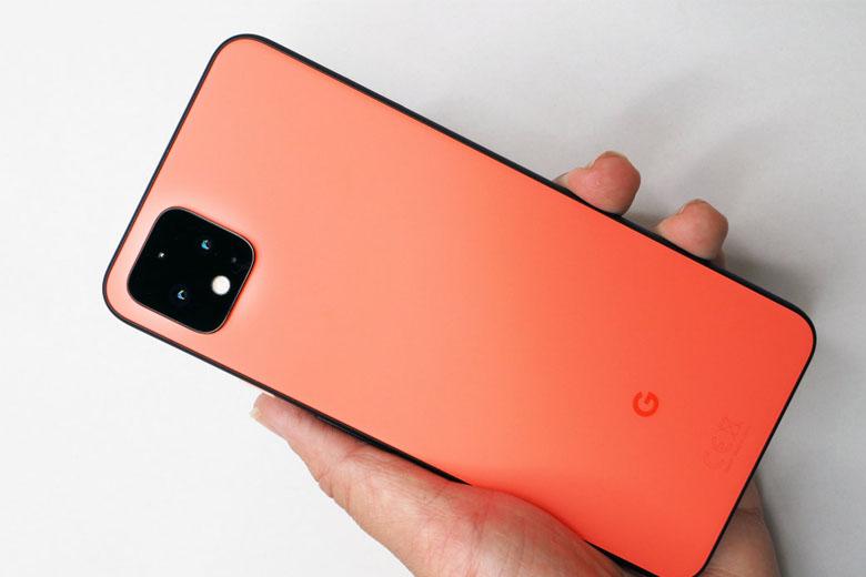 google Pixel 4 XL 64GB (New Nobox) có ngoại hình thu hút