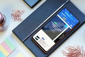 Rò rỉ concept Galaxy S21 FE: Đẹp đến mê hoặc ngay cái nhìn đầu tiên