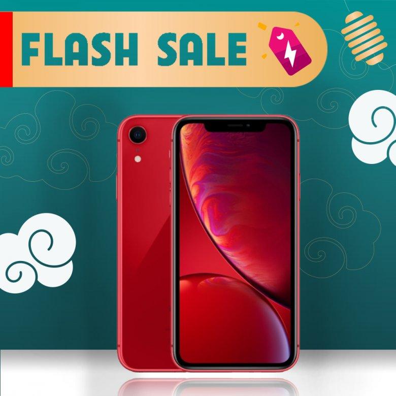 Flash_sale_iphone_Xr