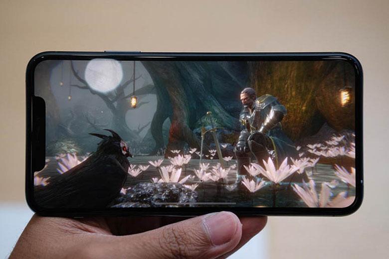 iPhone 11 sử dụng chip A13 Bionic