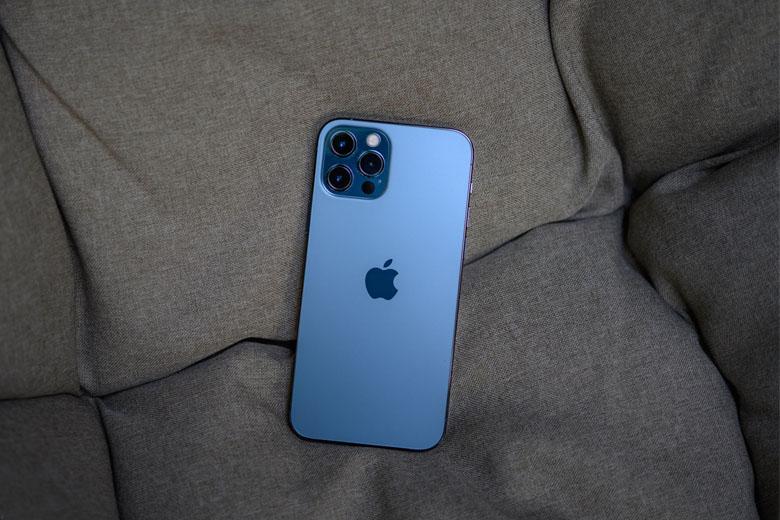 Ngoài hình iPhone 12 Pro 256GB cũ thu hút