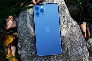 iPhone 13 gây ấn tượng khi được trang bị bộ nhớ tới 1TB
