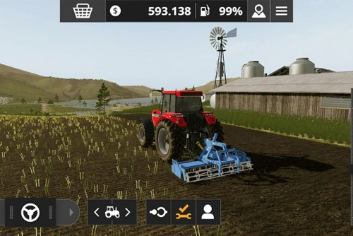 Trải nghiệm về quê nuôi cá và trồng thêm rau với top 5 games giả lập nông dân hay nhất cho Android