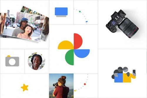 2 tính năng cực kỳ ấn tượng mới được cập nhật với Google Photos