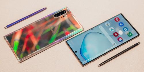 [Phần 2] Các mẹo sử dụng cực hay dành cho Samsung Galaxy Note 10 và Note 10 Plus