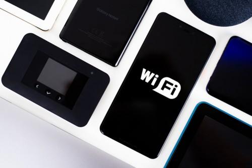 Nên làm những điều gì khi điện thoại không thể kết nối với Wifi?