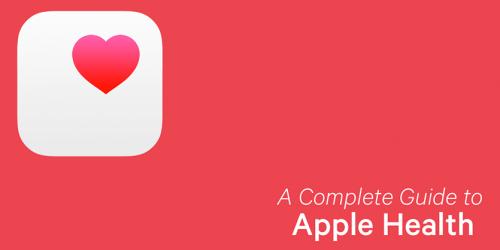 Hướng dẫn sử dụng chi tiết ứng dụng Apple Health