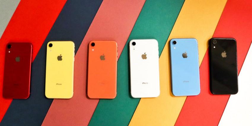 Giá iPhone Xr là bao nhiêu, thời điểm này nên mua bản 64GB, 128GB hay 256GB?