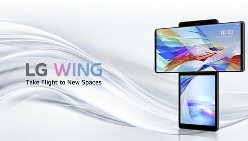Đánh giá LG Wing: Siêu phẩm smartphone chưa bay đã gãy cánh?
