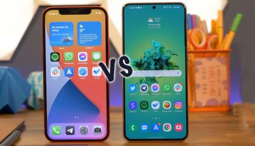 Galaxy S21 và iPhone 11 chênh lệch chỉ 2 triệu, nên chọn máy nào?