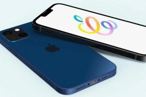Thiết kế đẹp hút hồn của iPhone 13 trong concept mới, có 6 biến thể màu sắc ấn tượng