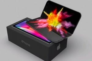 iPhone 8 inch màn hình gập có thể sẽ được Apple ra mắt vào năm 2023