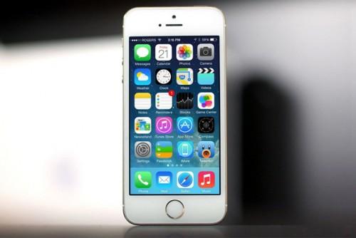 iPhone 5s tiếp tục được cập nhật iOS mới, vẫn chưa bị Apple bỏ rơi