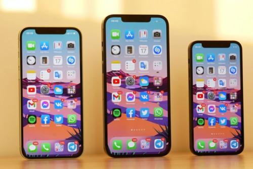 Dòng iPhone 13 hé lộ bộ sưu tập màu sắc mới lạ thu hút người dùng