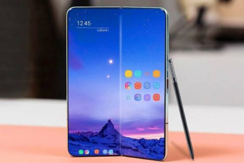 Samsung Galaxy Z Fold 3 sẽ được trang bị bút S-Pen và nhiều công nghệ hiện đại