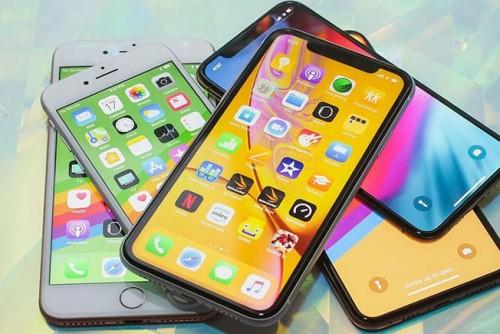 Top 4 điện thoại iPhone giá dưới 10 triệu đáng mua nhất hiện nay