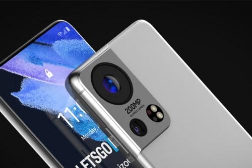 Galaxy S22 có thể sẽ được Samsung tích hợp hệ thống 3 camera sau 50MP