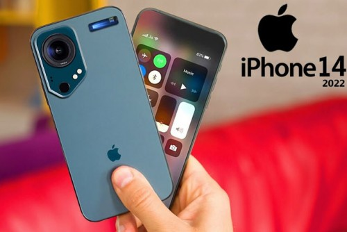 Mẫu điện thoại Phone 14 Pro có thể được trang bị khung viền hợp kim titan siêu bền