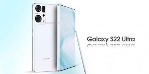 Galaxy S22 series bất ngờ lộ diện tên mã, khác biệt hoàn toàn các model trước