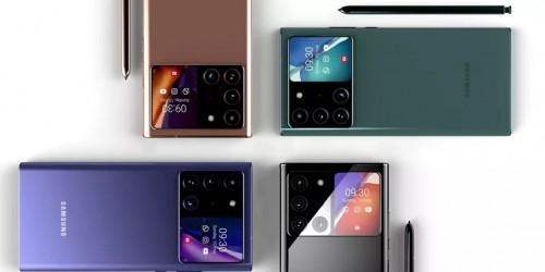 Galaxy Note 21 được Samsung xác nhận sẽ không ra mắt trong năm nay