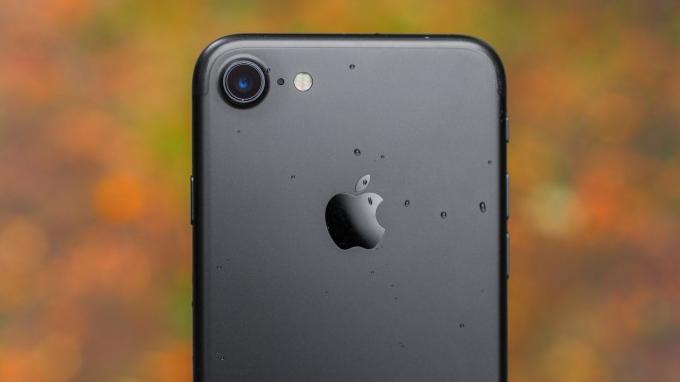 model iPhone 7 32GB cũ chỉ được Apple trang bị 1 camera