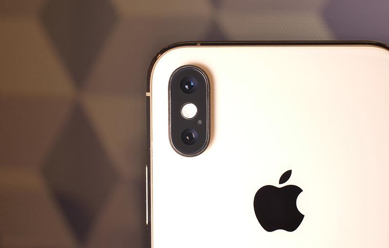 Camera iPhone Xs 256GB được đánh giá tốt