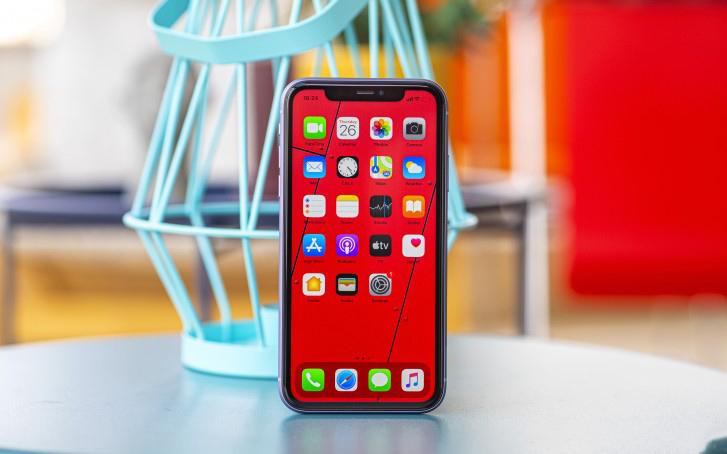 cấu hình iPhone 11 128GB Quốc tế cũng được trang bị sức mạnh từ chip xử lý A13 Bionic