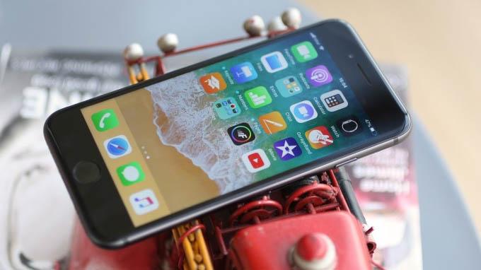 Cấu hình iPhone 8 64GB cũ được trang bị bộ xử lý cao cấp