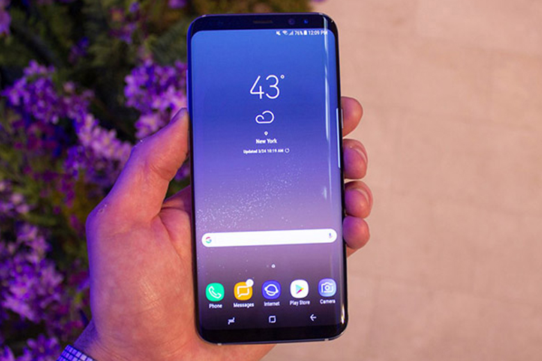 Cung cấp sức mạnh cho Samsung Galaxy S8 Plus Likenew (Hàn Quốc) là là bộ vi xử lý Exynos 8895 8 nhân