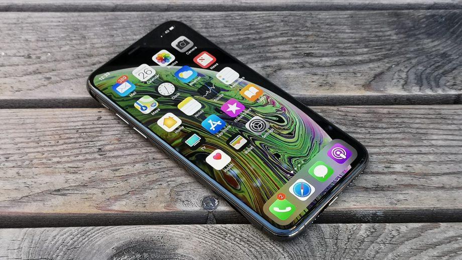 Màn hình iPhone Xs 64GB cũ được đánh giá khá cao