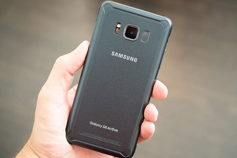 Về cấu hình, Galaxy S8 Active cũng không có nhiều điểm khác biệt so với Galaxy S8
