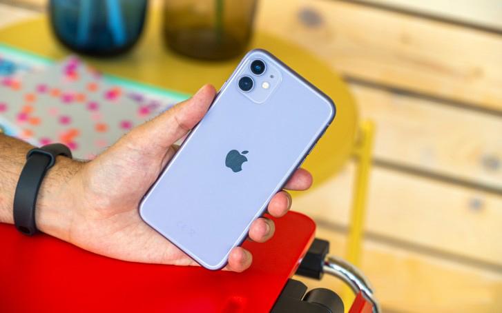 thiết kế iPhone 11 128GB mang tính đột phá hơn