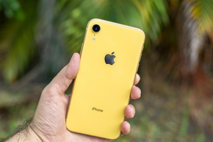 iPhone Xr là điện thoại giá rẻ  đáng mua nhất hiện nay