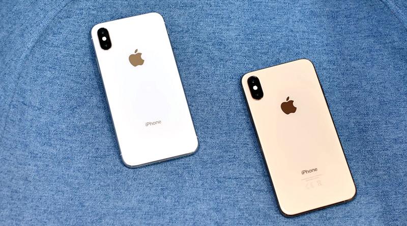 Thiết kế iPhone Xs 256GB cũ thật sự tạo ra sức hút lớn