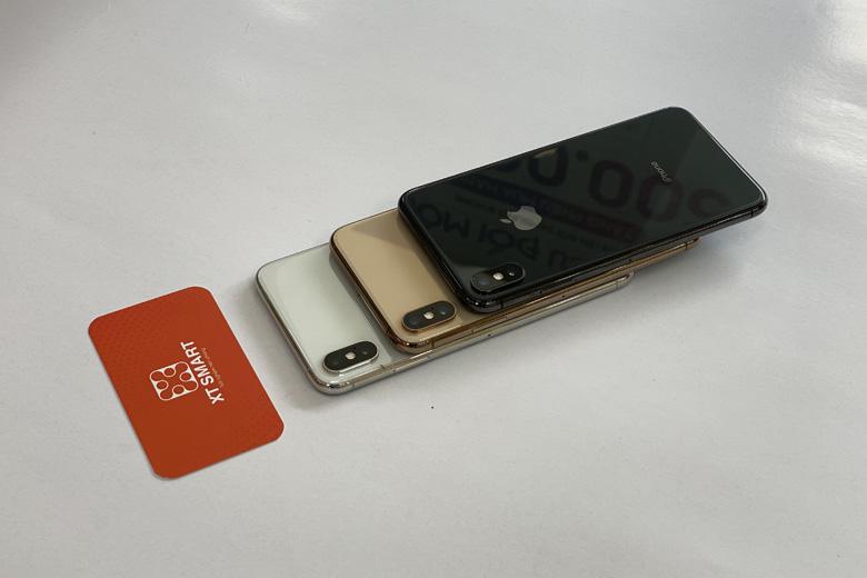 iPhone Xs Max 512GB cũ được trang bị viên pin 3174 mAh