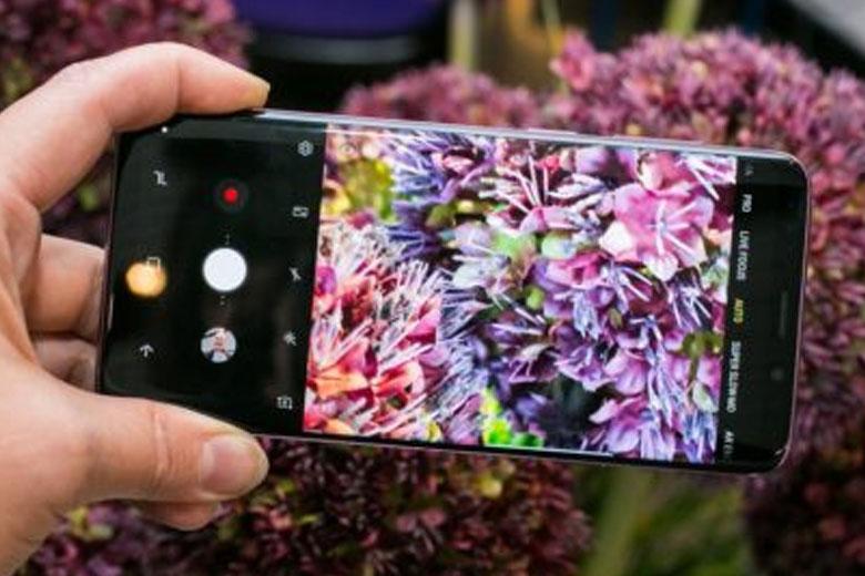 Camera Galaxy S9 Plus Mỹ đáp ứng tốt nhu cầu chụp ảnh