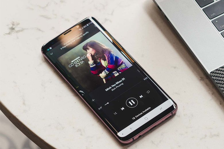 Galaxy S9 Plus 6GB cũ Mỹ sở hữu một sức mạnh vượt bậc