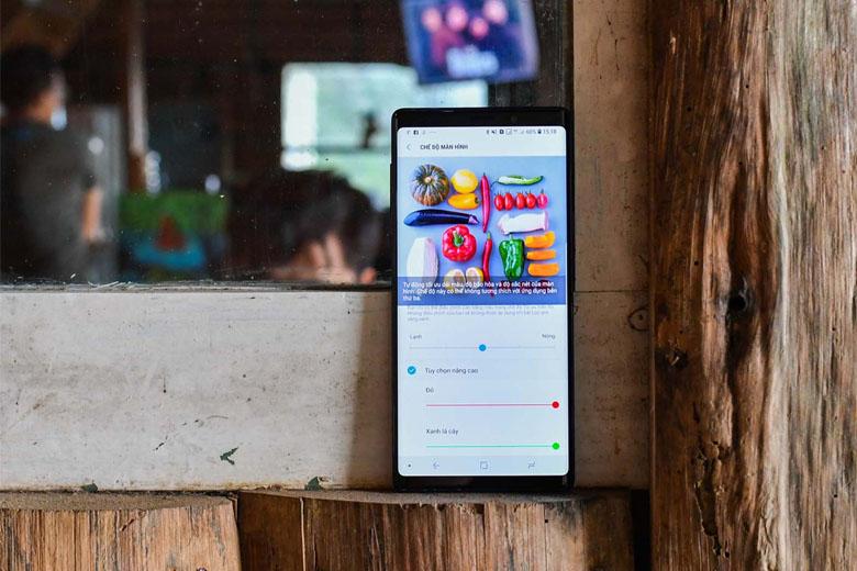 Sản phẩm của Samsung sẽ hoạt động trên nền tảng Android 8.1 Oreo