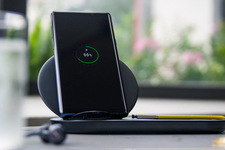 Note 9 cũ bản Hàn được trang bị viên pin có dung lượng khủng 4.000 mAh