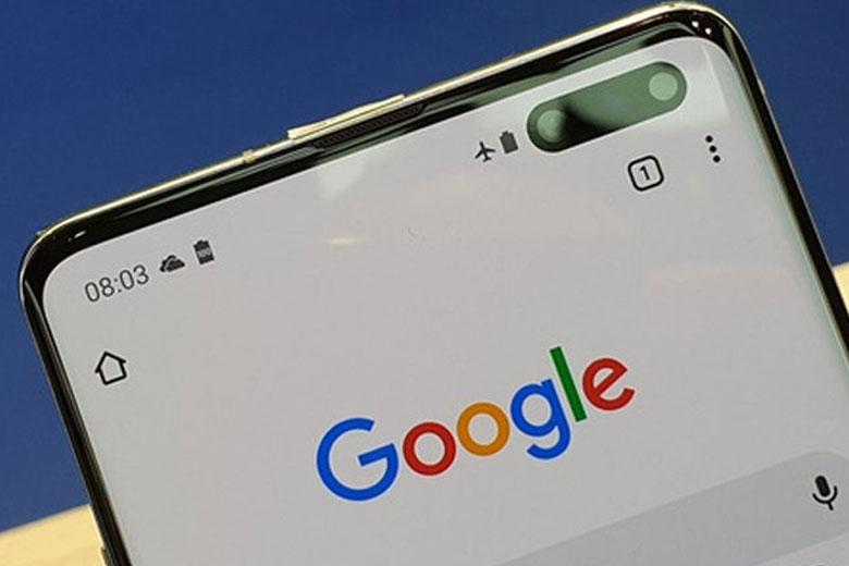 Galaxy S10 5G 256GB cũ Hàn Quốc được trang bị thỏi pin có dung lượng 4.500 mAh