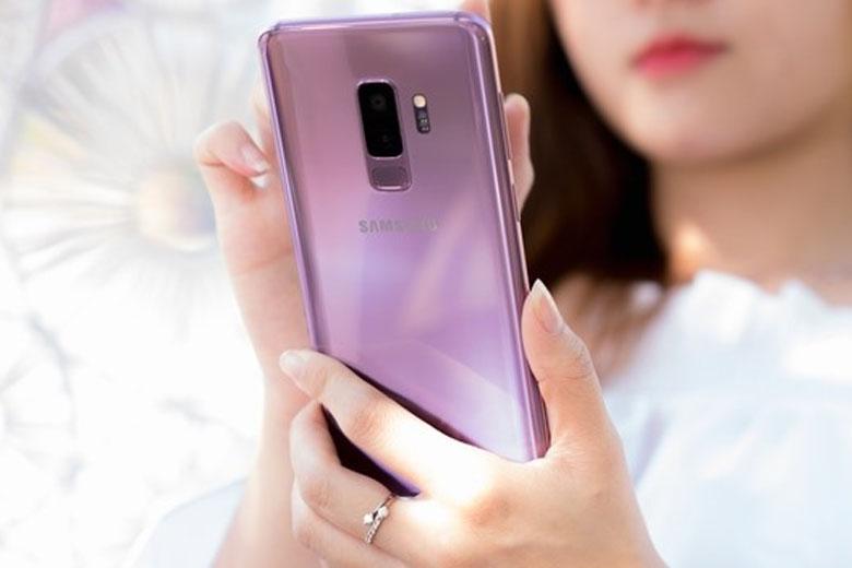 Galaxy S9 Plus cũ Hàn Quốc mang đến chất lượng hình ảnh tuyệt vời