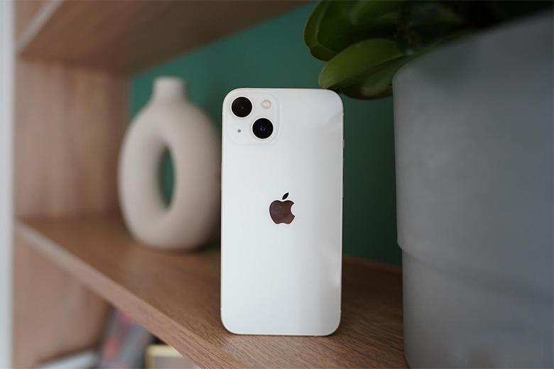 Camera là một trong những điểm sáng giá trên iPhone 13 256GB chính hãng