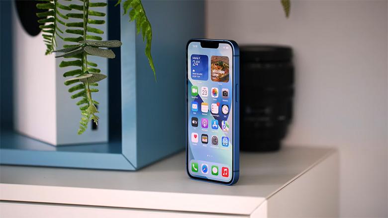 iPhone 13 256GB chính hãng giá rẻ sở hữu cấu hình mạnh mẽ