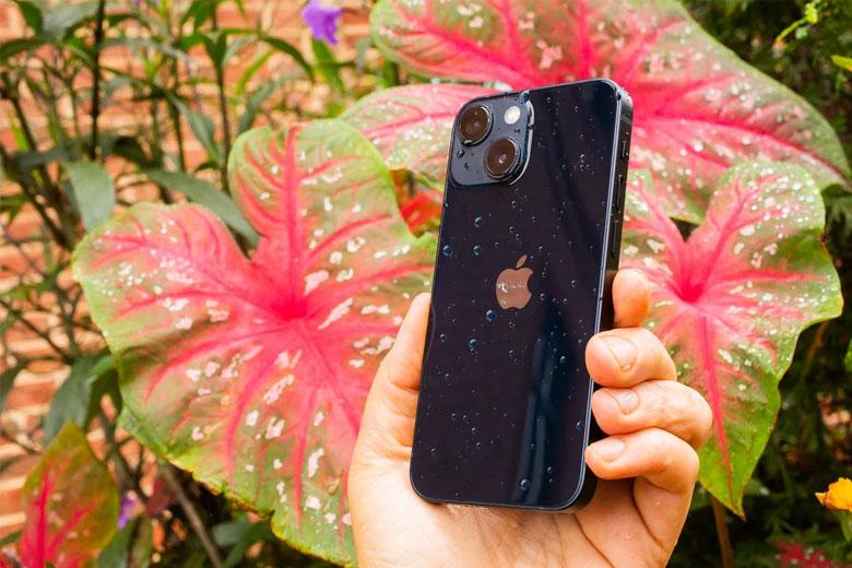 Cấu hình iPhone 13 mini 128gb mạnh mẽ